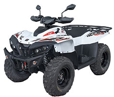 ACCESS ATV 6.46 SE T3b