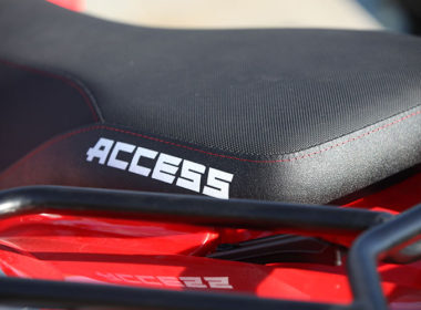 ACCESS ATV