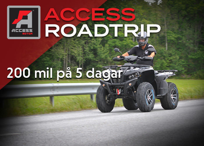 ACCESS-roadtrip-start