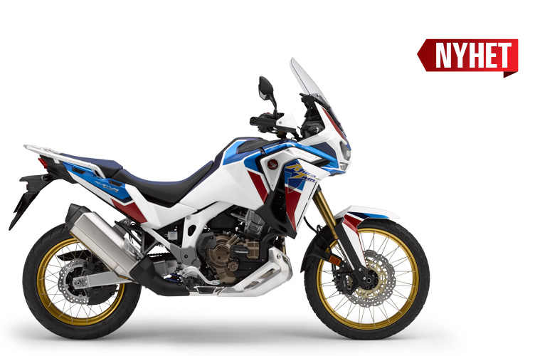 AFRICA TWIN DCT 2019 Honda MC